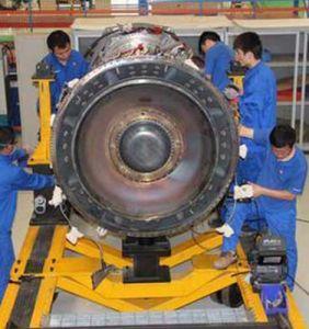 中国石油压缩机组维检修中心发展纪实