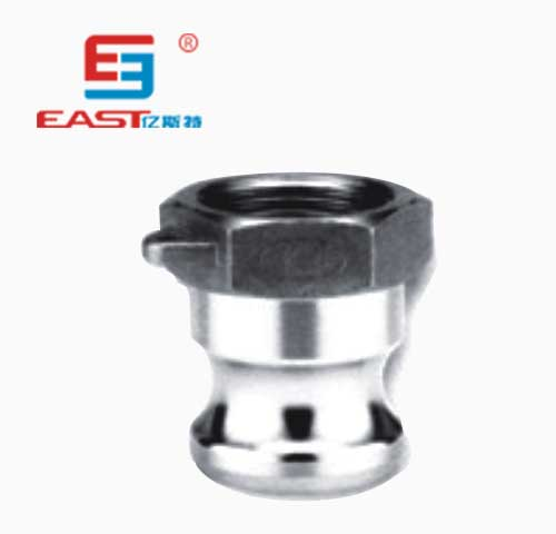 E501水管快速接头