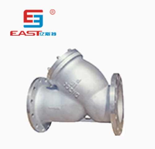 EL41W-16P不锈钢过滤器